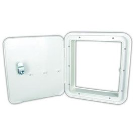 JR Products Multi Purpose Hatch Without Back