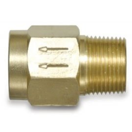 Camco 3/4MPT x 3/4 FPT Back Flow Preventer