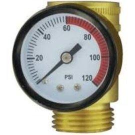 Valterra Water Pressure Gauge