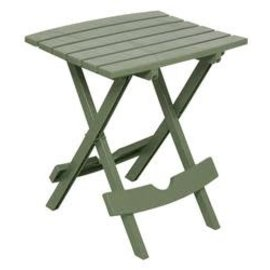 Adams Quick Fold Table Sage