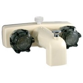 "Phoenix 4"" Tub/Shower Plastic Underbody"
