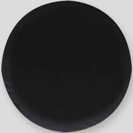 Adco Adco N Tire Cover Black