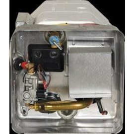 Model SW6DE 6 Gal. Electric & DSI