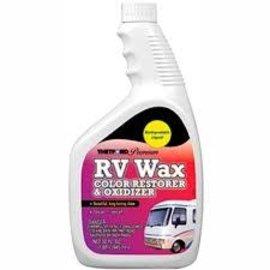 Thetford 32 oz Premium Wax