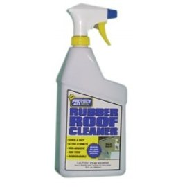 Protect All Protect Rubber Roof Cleaner 32oz