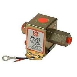 Onan Electric Fuel Pump