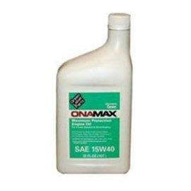 Onan OnaMax 15W-40 Generator Oil