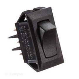 RV Designer Multi Purpose Switch