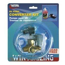 Valterra RV Pump Converter Winterizing Kit