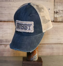 Hubby Hat