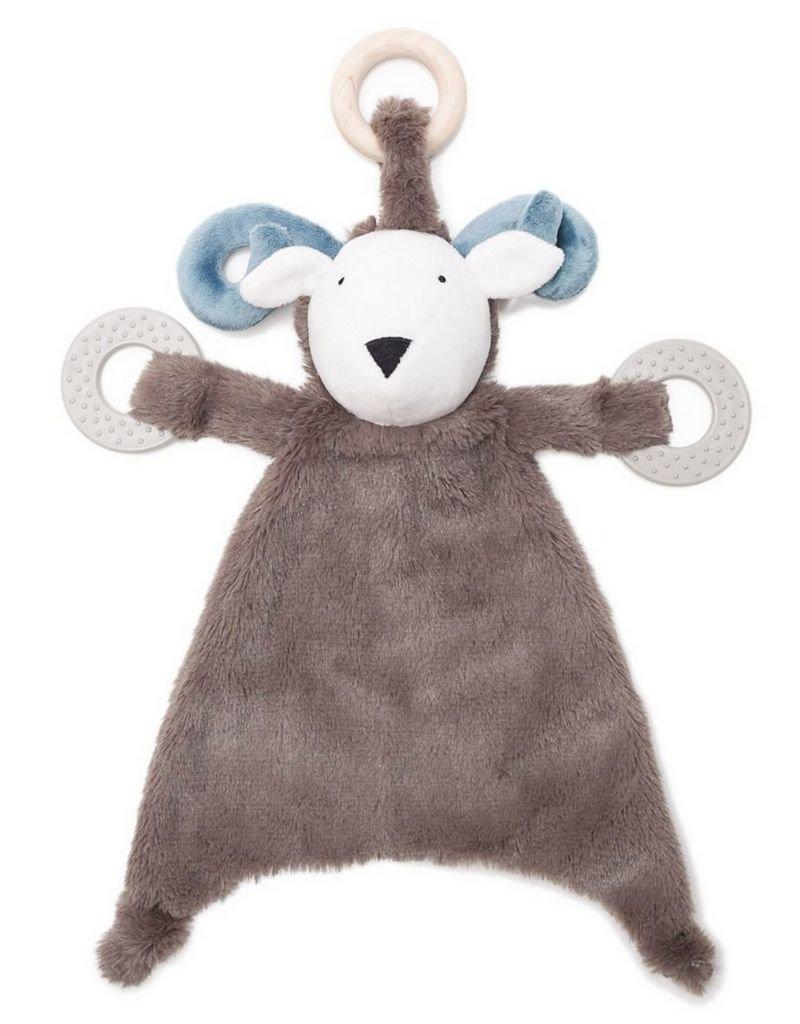 Randall Ram - Happy Side Kick - Snuggle Teether