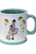 Mug -  Teach