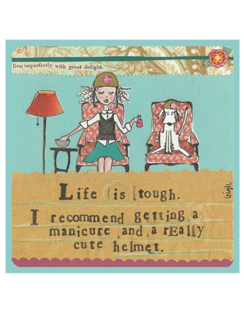 LIfe is Tough Journal