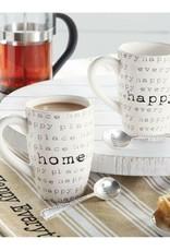 Happy Everything Ceramic Mug Set