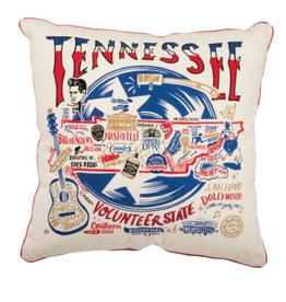 Pillow - Super Tennessee