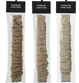 Chandelier Cord Cover