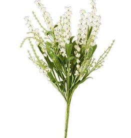 White Lavender Stem