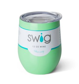 Swig Stemless Wine Cup - 12 oz