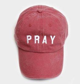Pray Hat