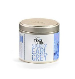 For Teas Sake - Shades of Earl Grey - Loose Tea
