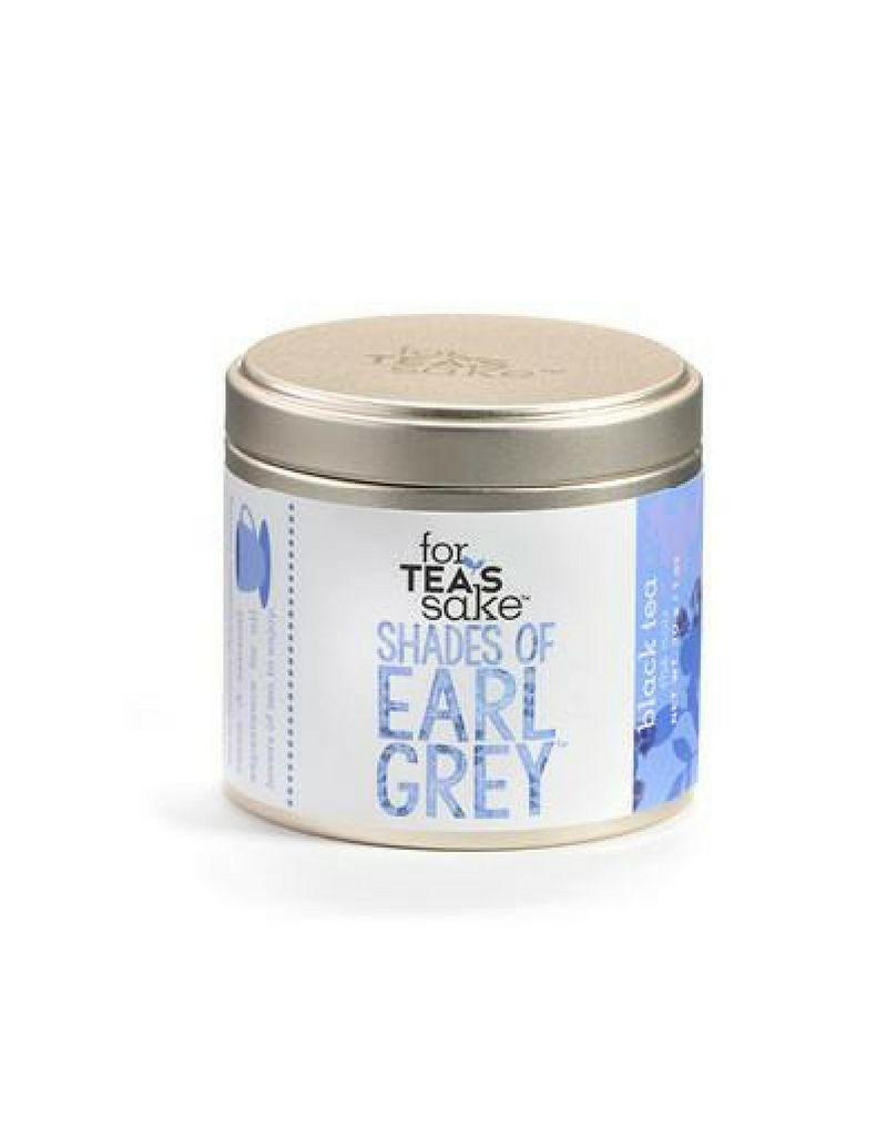 For Teas Sake - Shades of Earl Grey - Loose Tea