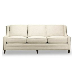 Bryce Sofa - Travertine