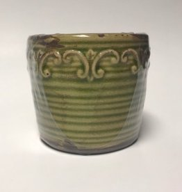 Swan Creek Candle Co - Vintage Pottery Collection