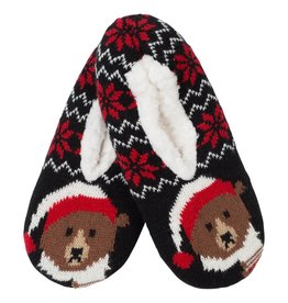 Winter Slippers - Asst