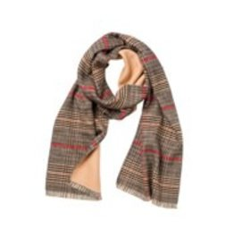 Sutton Reversible Scarf