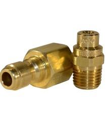 Spray Tip and Plug Set