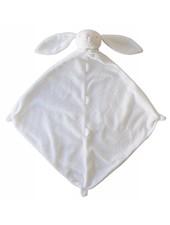 Angel Dear White BunnyLovie