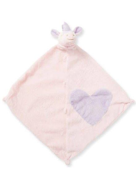 Angel Dear Pink Unicorn Lovie