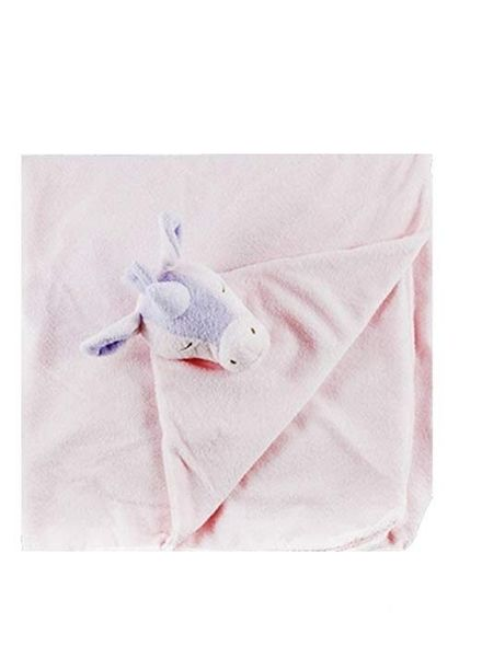 Angel Dear Angel Dear Nap Blanket - Unicorn