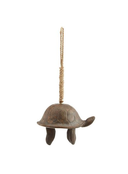 Mudpie Turtle Wind Chime