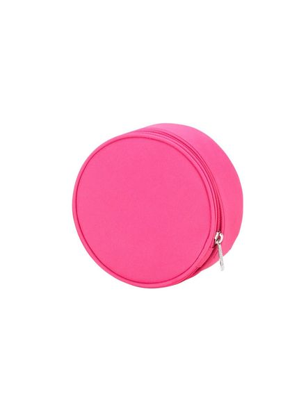 Wholesale Boutique Hot Pink Jewelry Case