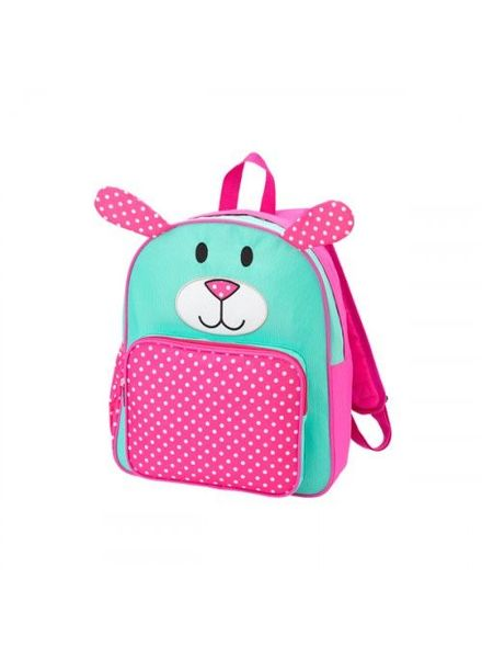 Wholesale Boutique Pink Puppy Preschool Backpack