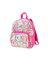 Wholesale Boutique Summer Sorbet Preschool Backpack