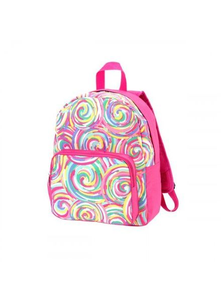 Wholesale Boutique Summer Sorbet Preschool Backpack
