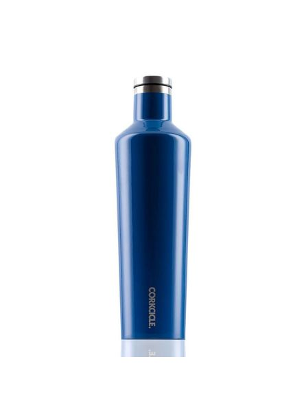 CORKCICLE Riviera Blue Canteen