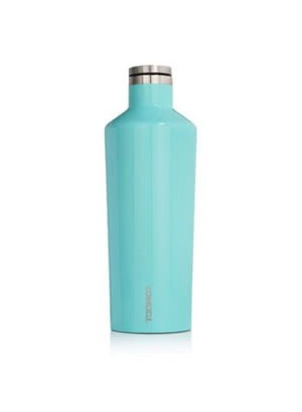 CORKCICLE Turquoise XL Canteen