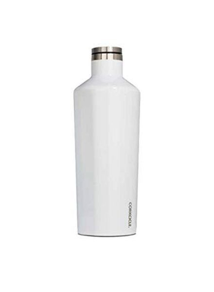 CORKCICLE Gloss White XL Canteen