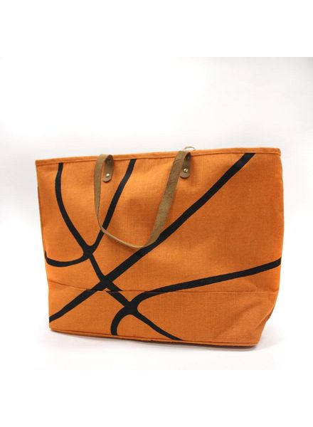 ROYAL STANDARD Basketball Tote Bag