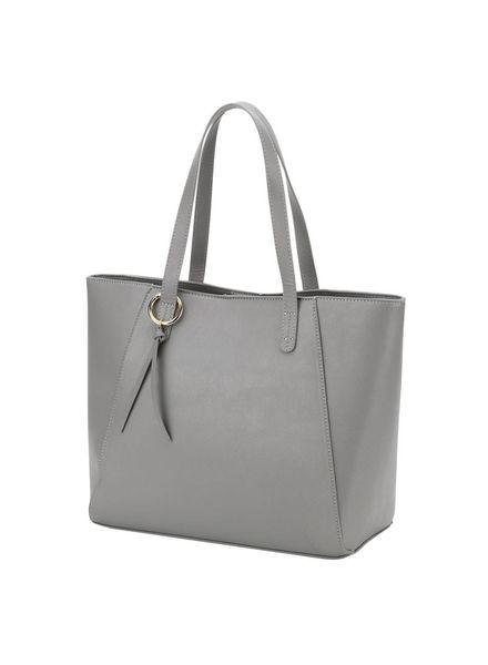 Wholesale Boutique Grey Camilla Purse