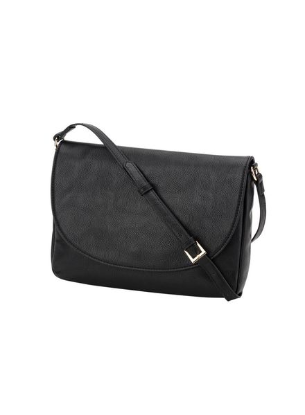 Wholesale Boutique Black Anna Crossbody
