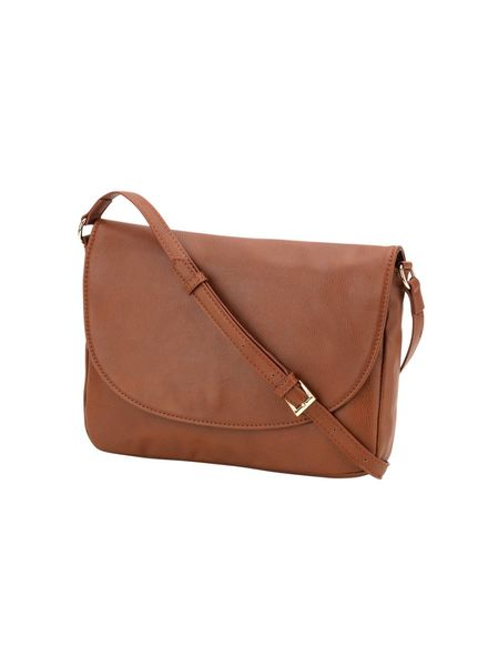 Wholesale Boutique Camel Anna Crossbody