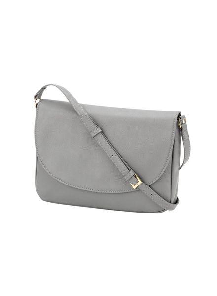 Wholesale Boutique Grey Anna Crossbody
