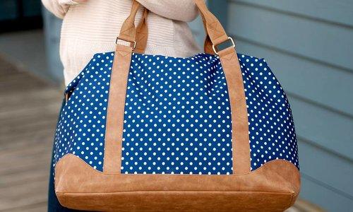 Travel Bags & Weekenders