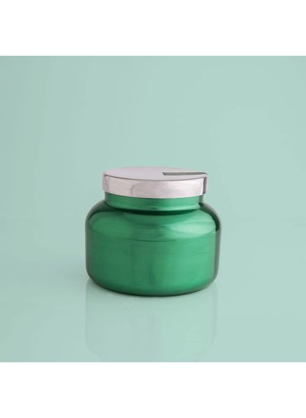 Capri Blue Volcano Green Signature Candle