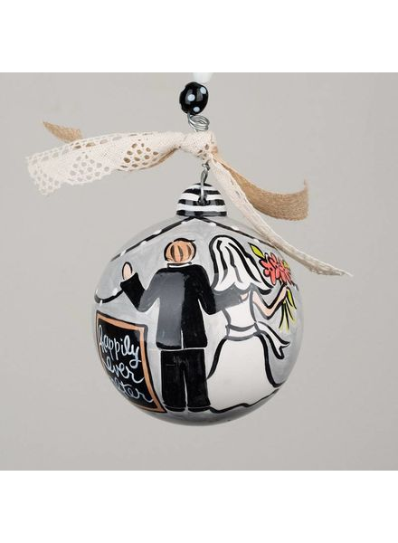 Glory Haus Happily Ever After Ornament