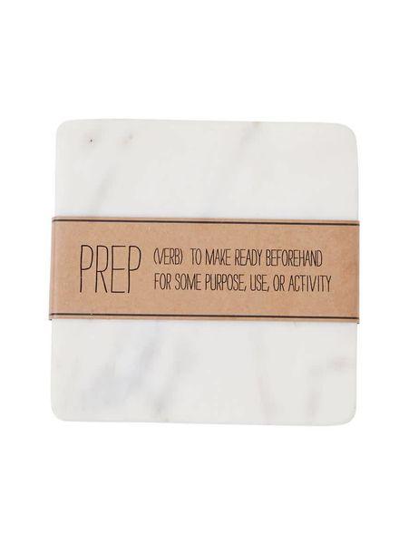 Mudpie Prep Mini Marble Board